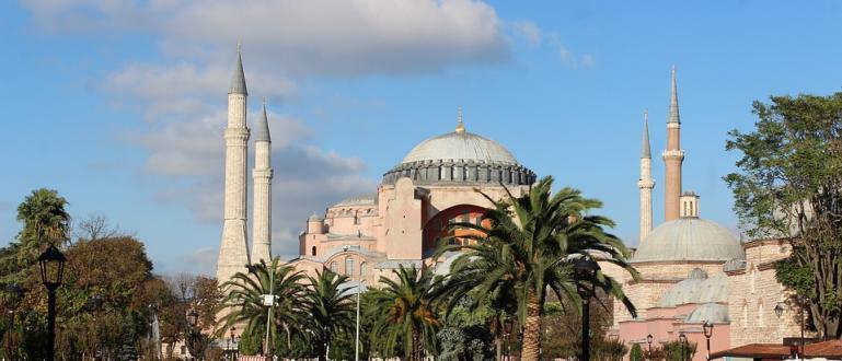 Решение на върховната административна инстанция в Турция (Държавния съвет) се