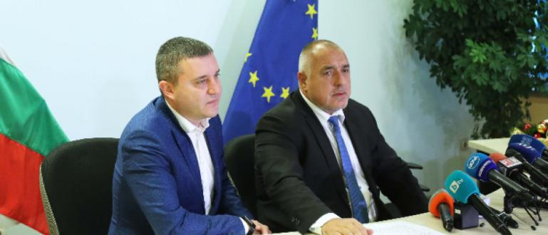 Влизането на България в чакалнята на еврото е цивилизационен избор.