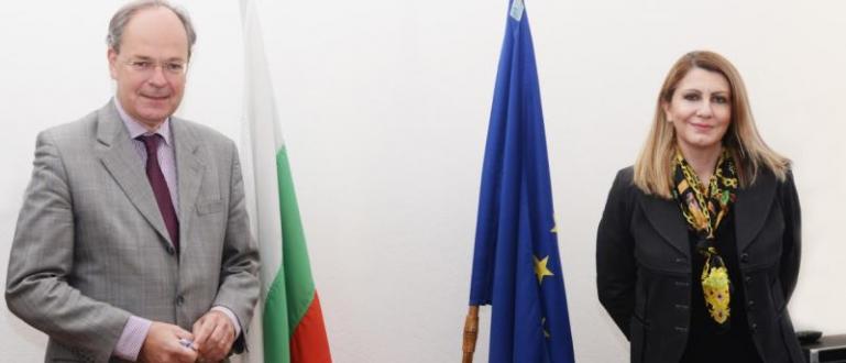 В България институциите вече работят по изпълнение на препоръките в