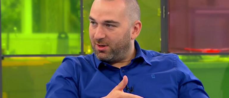 """Боби Ваклинов бе първият участник, напуснал трети сезон на """"Маскираният"""
