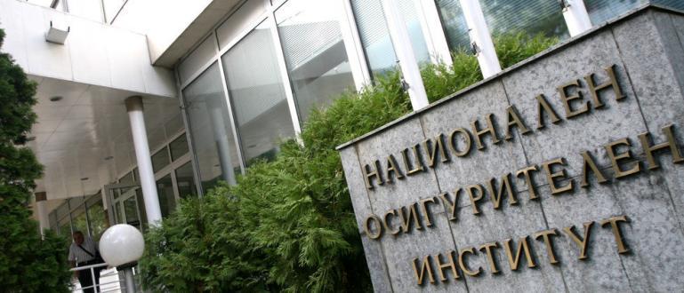 Националният осигурителен институт е обработил 10 307 запори, наложени върху