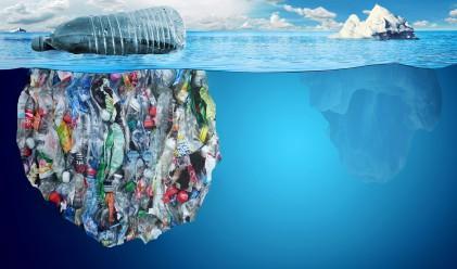 Отпадъците на Адриатика идват от около четири милиона души, живеещи