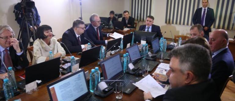 Висшият съдебен съвет ще прегласува кандидатурата на Иван Гешев за