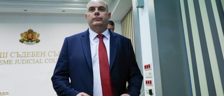 Главният прокурор на Република България Иван Гешев възложи на Държавна