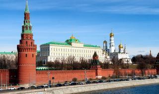Пълна изолациявъведе кметътна Москва Сергей Собянин. Тя влиза в сила