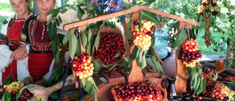 Тези плодове са познати на хората от векове и техните