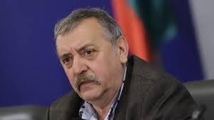 Бързите антигенни тестове ще спасят системата, заяви проф. д-рТодор Кантарджиев,