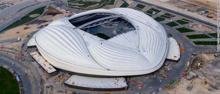Домакинът на следващото Световно първенство Катар ще иска от всички