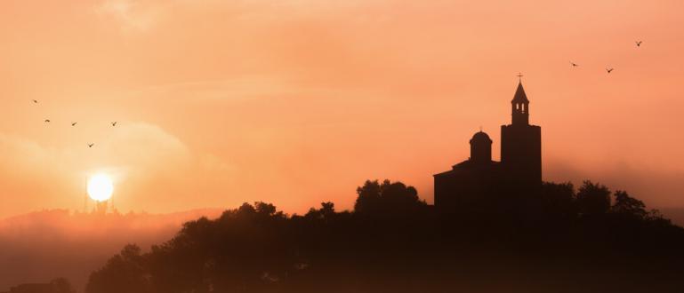 Снимка: Велико Търново ще посрещне Великден на Царевец