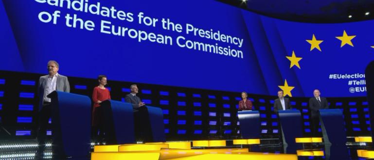 Кандидати с най-добри шансове за следващ председател на Европейската комисия