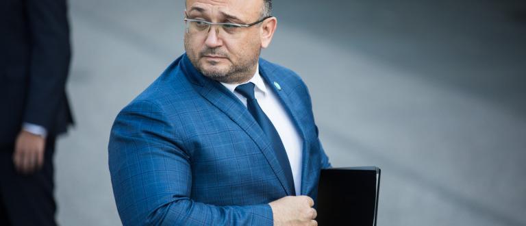 Министърът на вътрешните работи Младен Маринов призова да сме по-толерантни