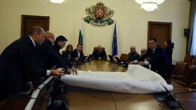 Перник ще получава вода от Белмекен през София. Това стана