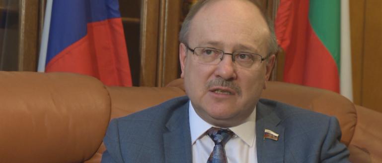 Руският външен министър Сергей Лавров ще посети България през април.