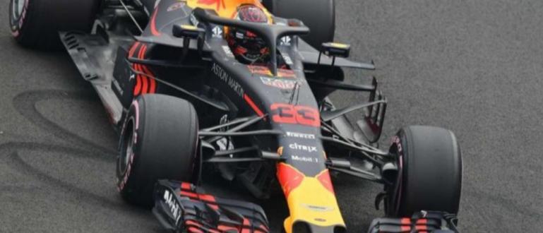 Макс Верстапен от Ред Бул спечели петия кръг във Формула