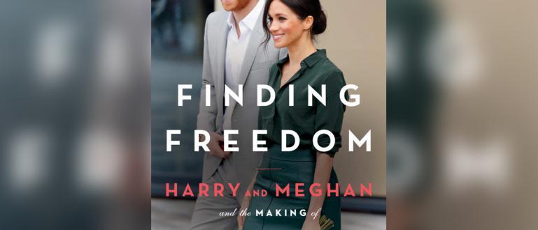 Новата биографична книга за живота на принц Хари и Меган