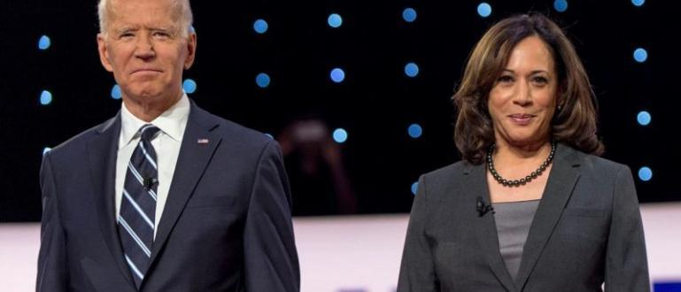 Демократическият кандидат за президент Джо Байдън избра за свой кандидат-вицепрезидент