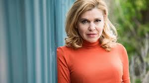 Актрисата Ернестина Шинова влиза в гражданската квота на ВМРО. Защо