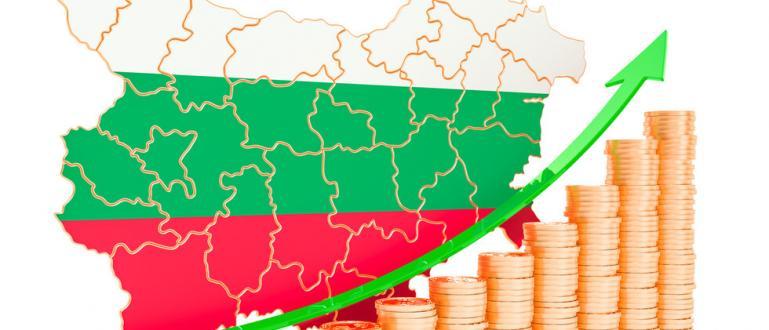 Прогнозите за икономическия растеж на България през 2019 г. и