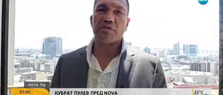 Най-добрият български боксьор Кубрат Пулев прие с облекчение края на