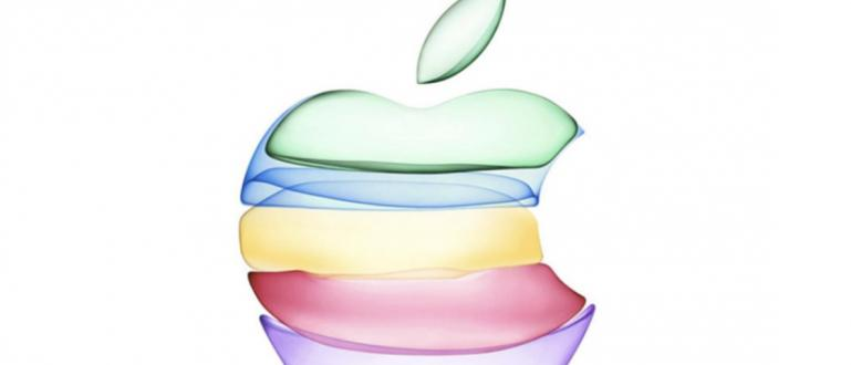 Apple изглежда се готви да покаже нов модел на популярния