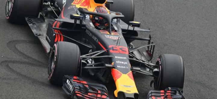 Започнаха тренировките за Гран при на Сингапур във формула 1.