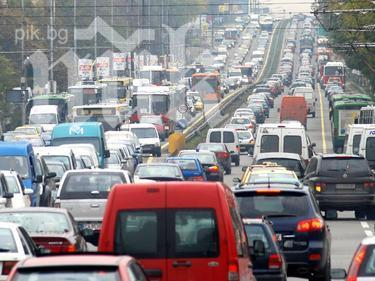 Ще има ли надежда за успокояване на трафика в София,