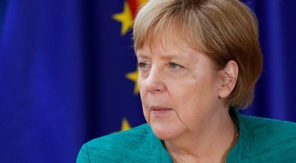 Снимка: Меркел е сред най-дълго управлявалите канцлери