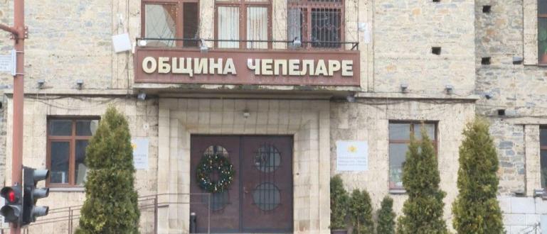 Всички банкови сметки на община Чепеларе са запорирани от частен