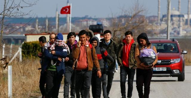 Обстановката в Турция не е спокойна.Това заяви министърът на вътрешните