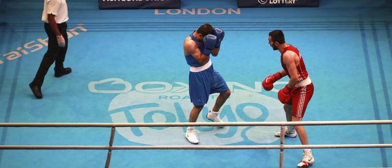 Още заразени боксьори излезнаха от олимпийската квалификация в Лондон. След