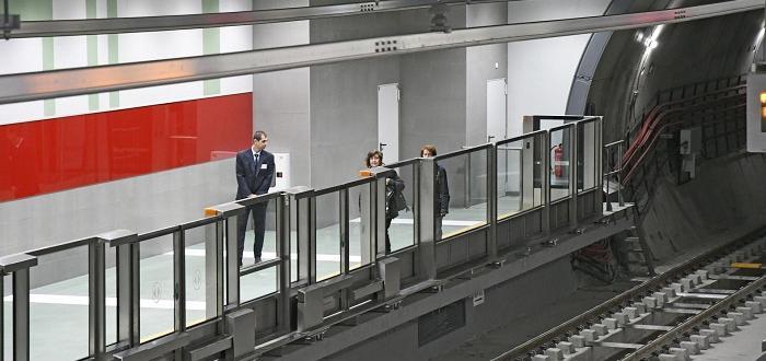 Следващите 3 станции от третата линия на метрото могат да