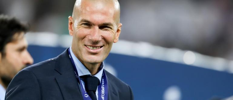 Реал Мадрид няма да прави трансфери през лятото, разкри вестник