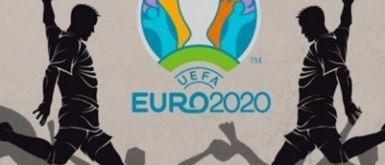 Европейското първенство по футбол, което трябваше да се проведе това
