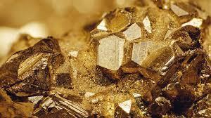 Златото рекордно поскъпна на Чикагската борса днес като достигна нивото