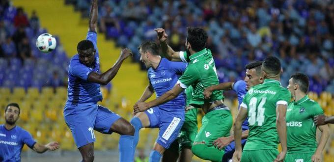 Спортно-техническата комисия на Българския футболен съюз определи програмата и стадионите