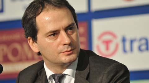 Българският журналист Христо Грозев получи голямата Европейска прес награда за