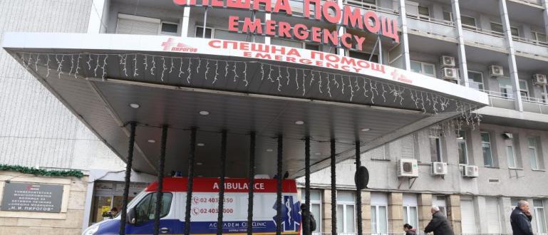 В 38 лечебни заведения, санаториуми и домове за възрастни хора