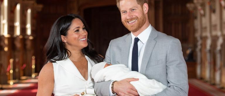 Британският принц Хари и неговата съпруга Меган Маркъл ще посетят