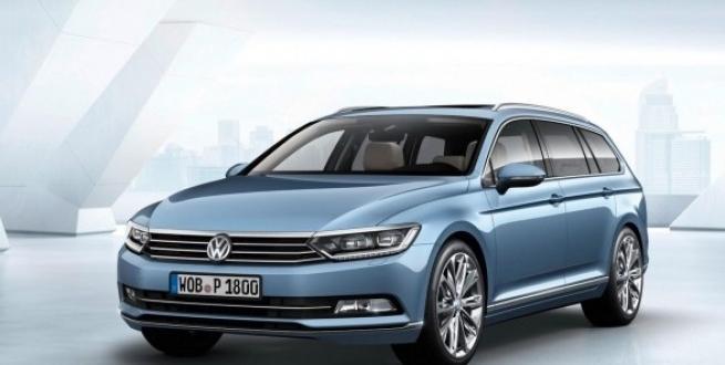 Volkswagen представи ръчна скоростна кутия от ново поколение, която носи
