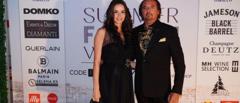 Снимка: Мода и диамантен блясък за финал на Summer Fashion Weekend