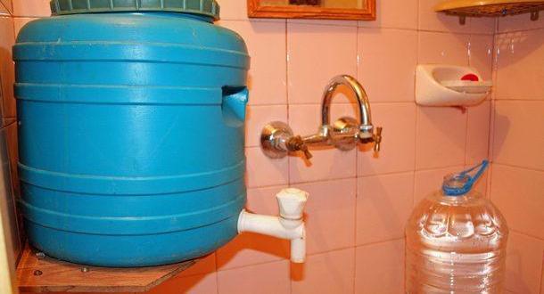 Ловеч въвеждарежим на водата заради спадналия дебит на водоизточниците, информира