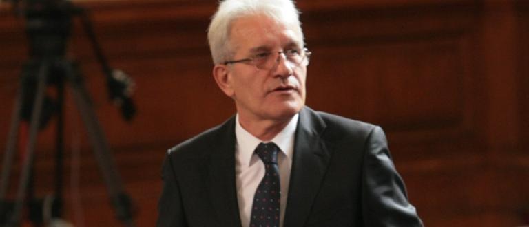 Има нужда от независим прокурор, защото според Венецианската комисия прокурорската