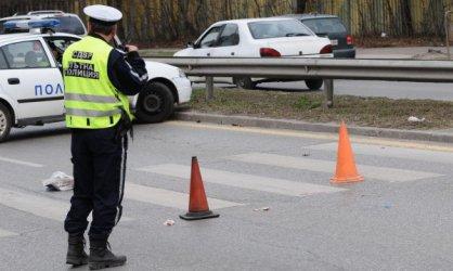 През 2019 г. средно всеки четвърти загинал на пътя е