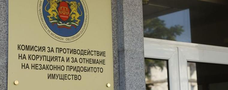 Главният архитект на Община Шабла Татяна Нейкова е упражнила правомощия