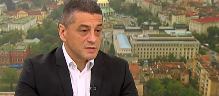 Според Красимир Янков - един от опозиционерите в ръководството на