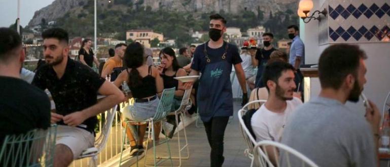 Щетите за гръцкия бизнес вече са огромни и причината за