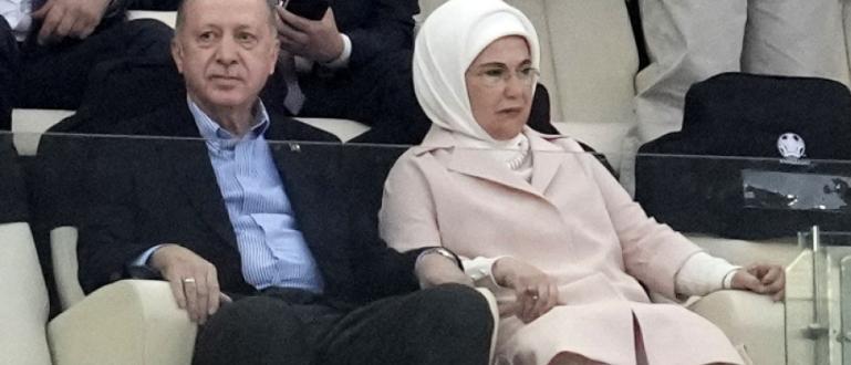 Турският президент Реджеп Ердоган обяви облекчаване на противоепидемичните мерки. От