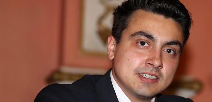 Бившият евродепутат Момчил Неков е кандидатът на БСП за
