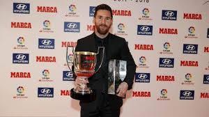Аржентинският нападател на Барселона Лионел Меси увери, че няма намерение