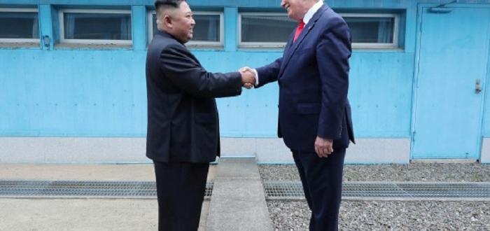 Високопоставен севернокорейски представител, цитиран от официалната агенция КЦТА, заяви, че